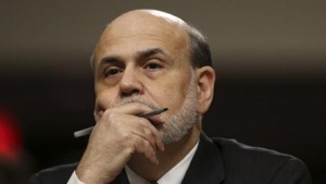 Federal Reserve Board Chairman Ben Bernanke testifies before the Joint Economic Committee in Washington May 22, 2013. REUTERS/Gary Cameron