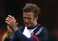 Beckham's final 81st minute