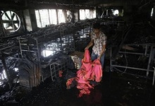 Bangladesh factory disasters