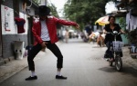 Being Michael Jackson