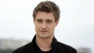 Actor Max Irons attends a photocall for the television series 'The White Queen' as part of the MIPTV, the International Television Programs Market, event in Cannes April 8, 2013. REUTERS/Eric Gaillard/Files