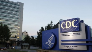 A general view of the Centers for Disease Control and Prevention (CDC) headquarters in Atlanta, Georgia September 30, 2014.  REUTERS/Tami Chappell