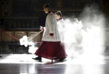 vatican department suspected of money laundering