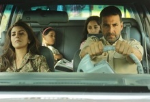 'Airlift' holds your attention