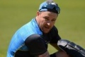 Brendon McCullum dismissed for 47 in final one-day innings