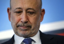 Goldman Sachs Group Chief Executive Officer Lloyd Blankfein participates in a panel discussion during the White House Summit on Working Families in Washington June 23, 2014. REUTERS/Jonathan Ernst