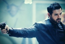 'Rocky Handsome' is full of stereotypes