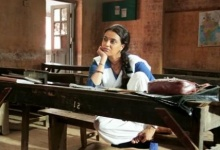 'Nil Battey Sannata' is a charming film