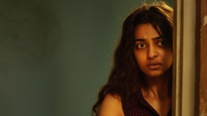 "Handout photo: Actor Radhika Apte in ""Phobia"""