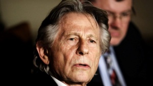 Oscar-winning director Roman Polanski looks on as he attends a news conference in Krakow, Poland October 30, 2015.  REUTERS/Agencja Gazeta/Mateusz Skwarczek/Files
