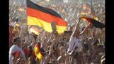 World Cup: Germany vs. Spain