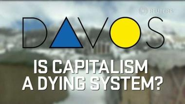 Is capitalism a dying system? - Rough Cuts