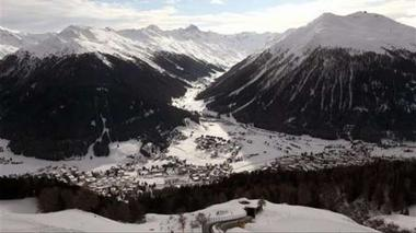 Davos Today - Saturday Jan. 28, 2012