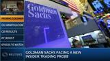 U.S. Morning Call: Goldman faces new probe