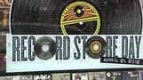 'Record Store Day' spurs vinyl revival