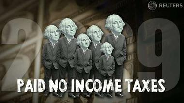 Why 35,000 high-income Americans pay no federal income taxes – Decoder