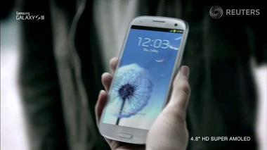 With SIII, Samsung makes smartphone duopoly official - Tech Tonic