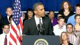 Obama mourns Colorado victims