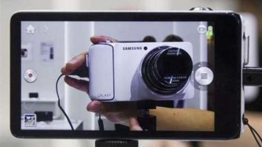 Cameras: the next Apple vs. Android battleground?  - Tech Tonic