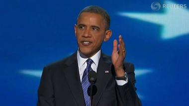 Highlights from final day of DNC 2012
