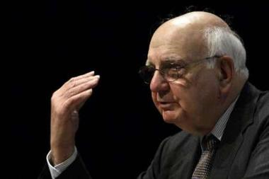 Paul Volcker: Does the Fed have too much power? - Impact Players