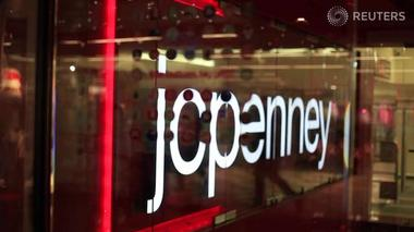 Inside JCPenney's makeover - Fast Forward