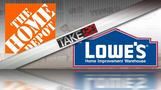 TAKE 120: Lowe's the Play for the Housing Rebound