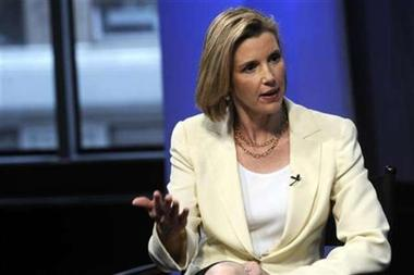 Sallie Krawcheck: Women moving backwards on Wall Street - Impact Players
