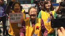Anger over Japanese mayor's sex-slave remarks