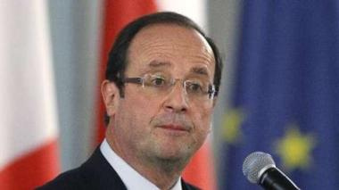 Reuters Breakingviews: Hollande gets serious on Europe - at last