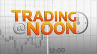 Trading at Noon: U.S. stocks recover after global selloff