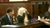 Amanda Bynes arrested in New York