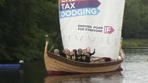 Calls to tackle tax dodges ahead of G8 summit