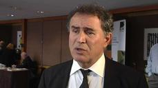 "The ""commodity supercycle"" likely over: Roubini"