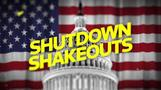 7 surprising shutdown shakeouts