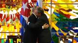 Putin pledges Cuba debt write-off