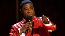 Tracy Morgan sues Walmart over deadly crash