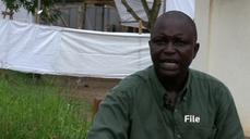 Sierra Leone's top Ebola doctor dies from the virus