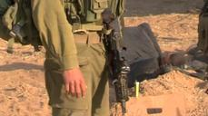 Israel calls up more reservists