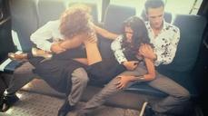 Gang rape-themed photo shoot sparks fury in India