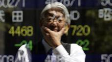 Japan pension reshuffle could be bonanza