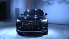 Volvo's new car targets China rich