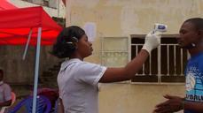 CDC warns of Ebola 'catastrophe' in Sierra Leone