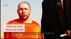 イスラム国が別の米国人記者斬首の映像を公開(字幕・2日)