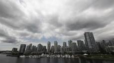 Vancouver 'unaffordable'? Not in China