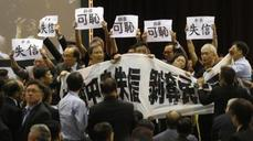 Hong Kong democracy - the facts