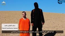 (GRAPHIC IMAGES) Islamic State video purports to show beheading of British captive
