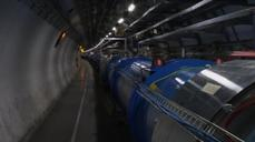 CERN set to look beyond God Particle as LHC reopens