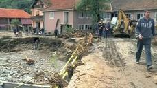 Damage control in Serbia