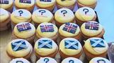 接戦のままスコットランド住民投票実施へ、独立後のリスクを分析(字幕・18日)